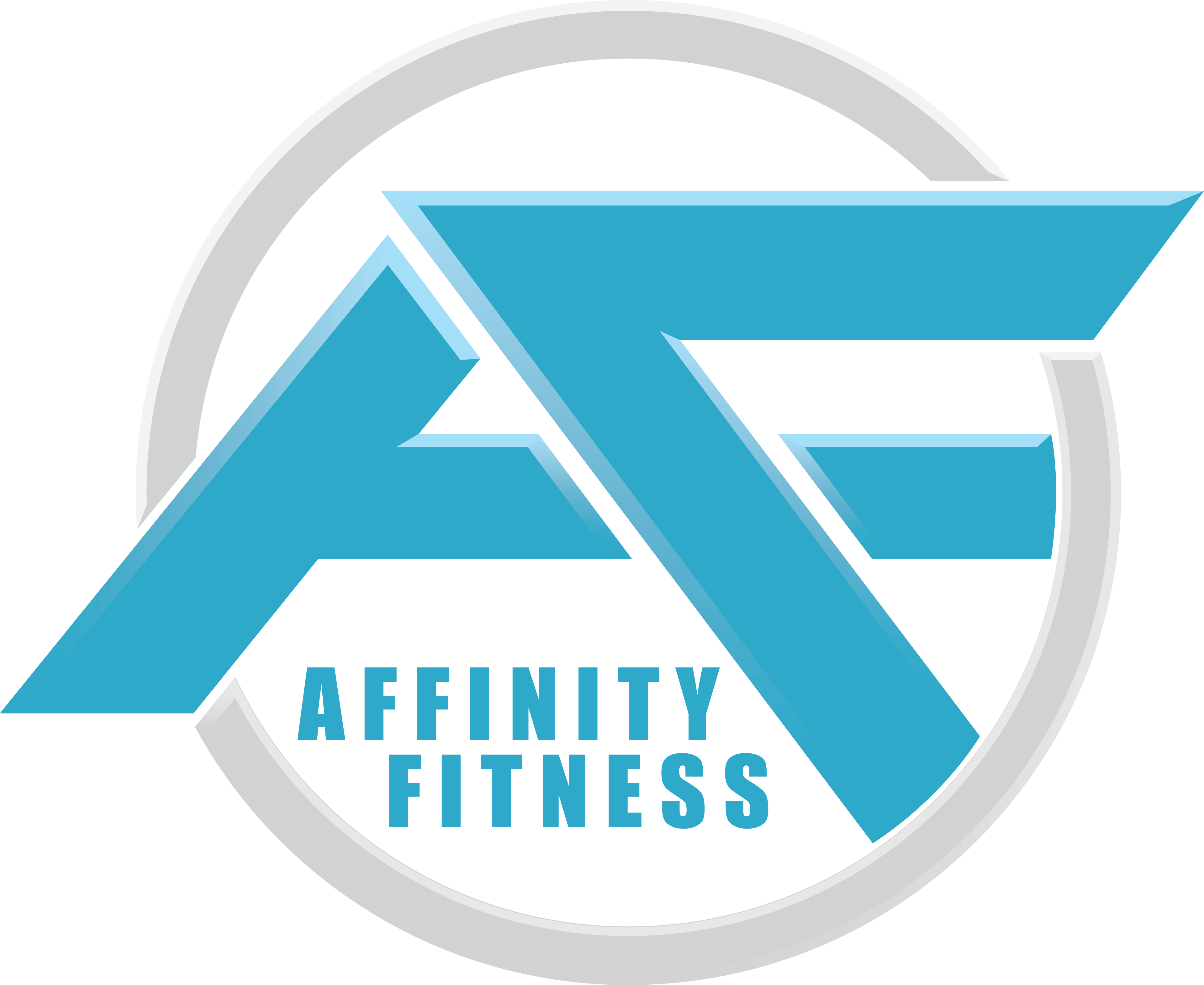 AFFINITY FITNESS